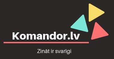 Komandor.lv
